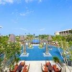 Sofitel Bali Nusa Dua Beach Resort