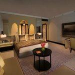 Ocean Suite Bedroom