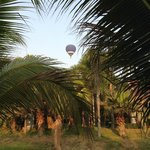 Hot air balloon flights by BalloonAdventureThailand
