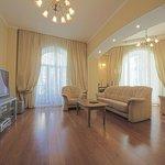 Photo de Olga Apartments