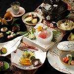 Photo of Japanese Cuisine Shimonoseki Shunpanro Tokyo