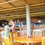 Bar - Duke's Canoe Club, Lihue, Kauai, Hawaii