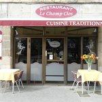 restaurant traditionnel