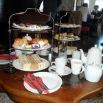 Our AfternoonTea