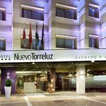 Photo of Hotel Nuevo Torreluz