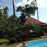 Mpolo resort