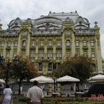 Гостиница Большая Московская