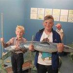 Icelandic salmon center