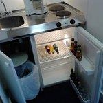 Мини-кухня 2