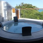 jacuzzi appartement suite de 140 m2