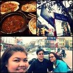 Bye Hang Bac and Ma May, bye Old Quarter, bye Hanoi!