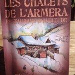 Photo de Les Chalets de L'Arméra