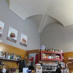Photo de M Cafe Bar & Restaurant