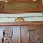 Kama Bisma - Krisna Door