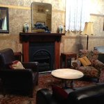 Delightful sitting room