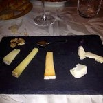 Table de Fromages