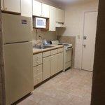 Driftwood Lodge - PCB - Kitchen