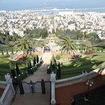 Jardim Bahai