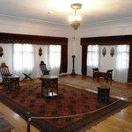 Visit to the Princess Ljubica Residence, Belgrade,