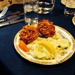 Beat Onion bhaji  ever