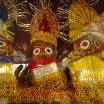 Jaganath ki Jai-Muralitharan photo