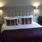 Sumptous Bed