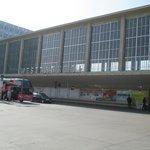 westbahnhof station