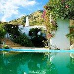 Pool Terrasse-Bar