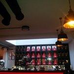 Bar Thai Square