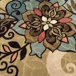Lobby Decorative Carpet