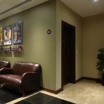 Another Lobby Area