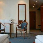 Foto de Hotel Rheinischer Hof