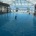 piscine géniale !
