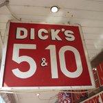 Dick's 5&10