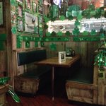 Spécial St Patrick
