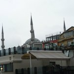 Blue Mosque Best Wetern Acropol Istanbul 2