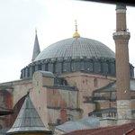 Blue Mosque Best Wetern Acropol Istanbul 3