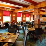The Tavern is the only place for pub-style food