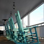 Rocking Chairs on the Veranda