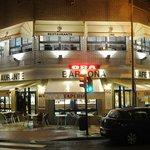 Bar Cafeteria El Yerno