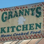 Grannys Kitchen