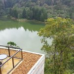 Foto de Hotel y Parque Ecologico Piedras Blancas