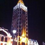 Foto de Piazza Hotel