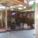 Harley's Beer Garden