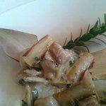Chesnut Ravioli