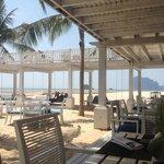 The wonderful Beach-house