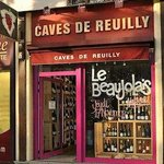 Photo of Les Caves de Reuilly