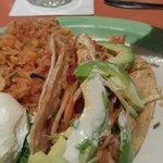 Halibit Fish Tacos