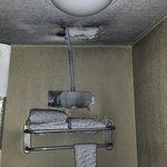 March 14 BATHROOM ELECTRICAL VENT FIRE 7925 NW 154TH MIAMI. 33016 LA QUINTA 305 821 8274 Fron