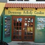 DiveShop